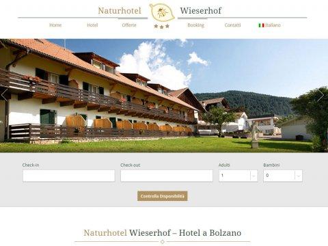 Naturhotel Wieserhof