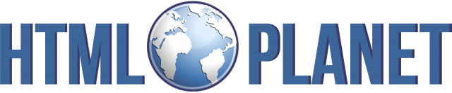 HTML Planet di Magon Lorenzo