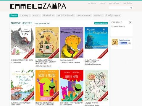 Camelozampa Gruppo Editoriale